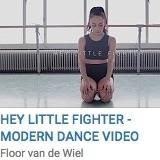 Dans på YouTube